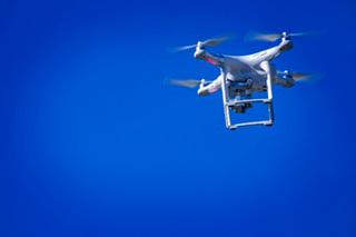 Новая эпоха почтовых технологий: развозка Виагры дронами